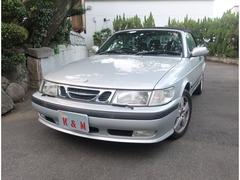 サーブ 9-3 の中古車 SE2.0t 東京都品川区 98.0万円