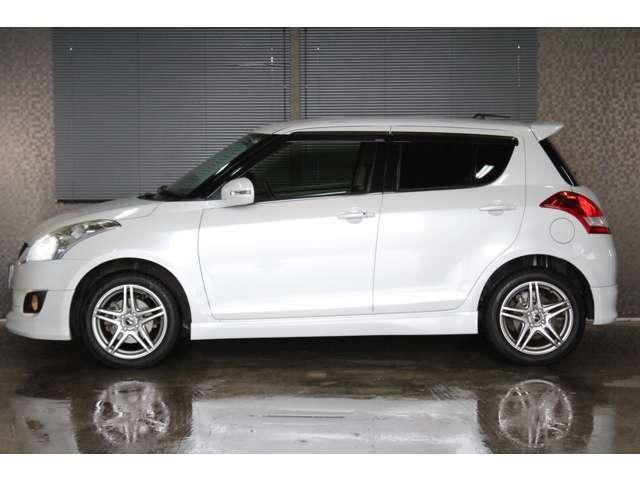 クラウンジャパンでは、今までお客様が大切に乗られてきた愛着のあるお車を展示販売を見込んだ価格で下取りさせて頂きます!