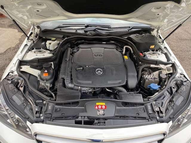 気持よくパワフルな3.5L V6エンジンです!!