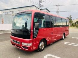 日産 シビリアン GL 29人乗り電動ドアー