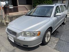 ボルボ V70 の中古車 ベースモデル 東京都八王子市 9.8万円