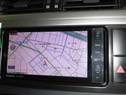 【HDDナビ&フルセグTV】簡単な操作で目的地を検索でき、画像が鮮明で地図も詳細に出てきます。CD録音機能も付いていますので、たくさんの音楽をストックすることができます。