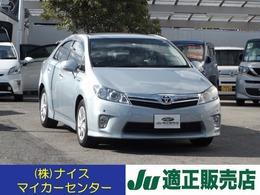 トヨタ SAI 2.4 S ナビTV Bカメラ ETC 電動シート