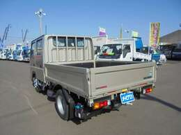 AEBS・ESP・LDWS・4P10+搭載車