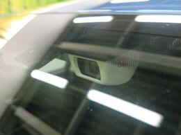 【アイサイト】スバルが誇る安全装置アイサイト搭載です!衝突軽減ブレーキや車線逸脱警報など嬉しい機能が満載です☆