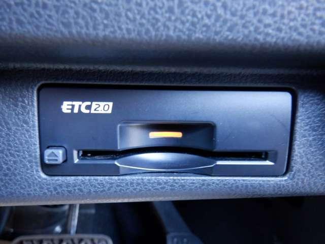 ETC2.0なら高速道路をスイスイと通過!!クルマは料金所をノンストップで通過することができます!ETC割引有りの有料道路もあり経済的にもお得です♪