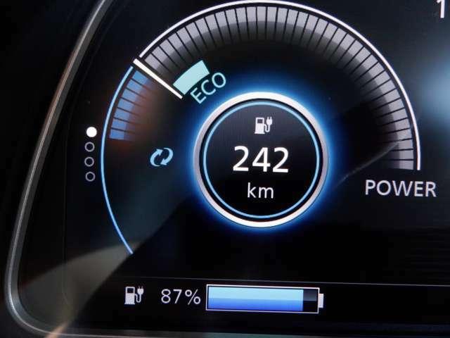 100%電気自動車!