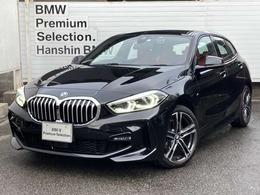 BMW 1シリーズ 118i Mスポーツ DCT ハイラインコンフォートパッケージ赤革ACC