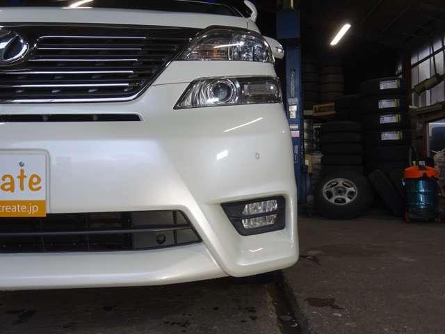 全車格安車両でも内装、外装はピカピカに仕上げて綺麗に磨いて納車致します。