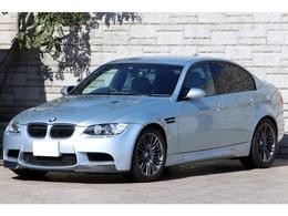 BMW M3セダン 4.0 6速MT 右ハンドル エクステンドレザー