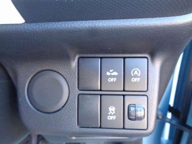ヘッドライトレベライザーにより、光軸の高さを一定に保つことができます。