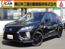 三菱 エクリプスクロス 1.5 ブラック エディション 4WD オールブラックス アルパイン11inナビ