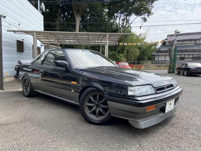 GTS-Rタイプフロントリップスポイラー&Rスポイラーでキマってます!!