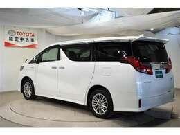 TVCMで話題の、トヨタの安心、トヨタ認定中古車(車両検査証明付)内外装をご確認下さい♪