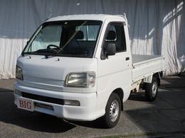 ダイハツ ハイゼットトラック S210P M5速 4WD