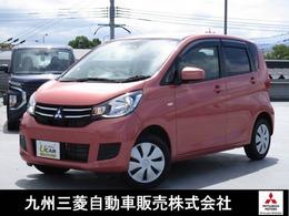 三菱 eKワゴン 660 M eアシスト 三菱認定中古車保証付