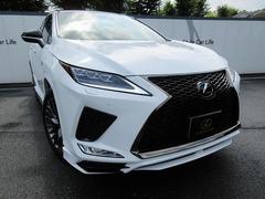 レクサス RX の中古車 300 Fスポーツ 東京都八王子市 690.0万円