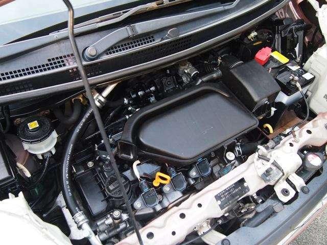 燃費21.0km/リットル(10.15モード・カタログ値)  出力52ps(カタログ値) ■走行テスト時にも、特に異常もなくとても快調ですのでご安心ください!