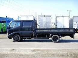 車両総重量5100kg 最大積載量2000kg