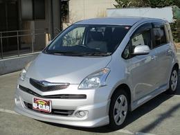 トヨタ ラクティス 1.5 G チェーン車CDキーレスETC