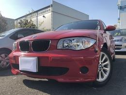 BMW 1シリーズ 116i フルセグTV/ナビ/ETC/キーレス