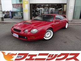 トヨタ セリカ 2.0 GT-FOUR WRC仕様車 4WD