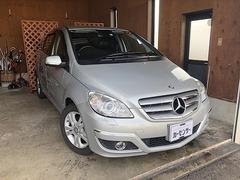 メルセデス・ベンツ Bクラス の中古車 B180 富山県富山市 49.0万円