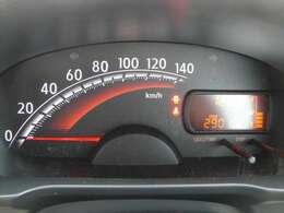 走行距離は実走行ですので、ご購入後も安心して長く乗って頂ける1台となっています!