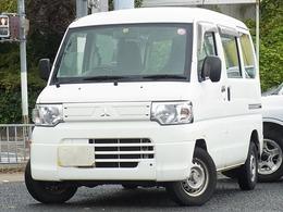 三菱 ミニキャブバン 660 CD タイミングベルト交換済 LPG仕様