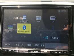 【純正SDナビ】AVIC-RL902ZP(CD、DVD、BlueTooth、フルセグTV、ミュージックサーバー)