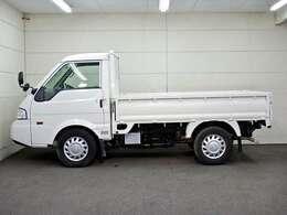 車両総重量2600kg 最大積載量1150kg