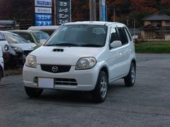 マツダ ラピュタ の中古車 660 X ターボ 愛媛県東温市 14.0万円