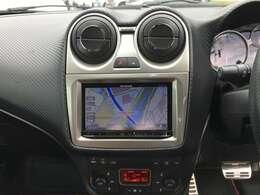 メモリーナビ フルセグTV DVD Bluetoothオーディオ シートヒーター パドルシフト ETC 純正アルミホイール HIDヘッドライト フォグライト TEZZOスロットルコントローラー