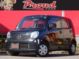 日産 モコ 660 S /1年保証/修復歴無/禁煙車/ベンチシート