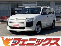 トヨタ サクシードバン 1.5 UL 4WD ワンオーナー 純正ナビTV キーレス ETC