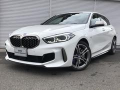 BMW 1シリーズ の中古車 M135i xドライブ 4WD 岐阜県羽島郡岐南町 430.0万円