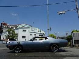 長さ516・幅200・高さ136cm(車検証)