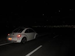 伊香保温泉~前橋~高崎~埼玉までを一望できる夜景スポットに出没!夜のドライブデートに最適な場所で1枚!私、自宅から毎日この夜景が見られます♪