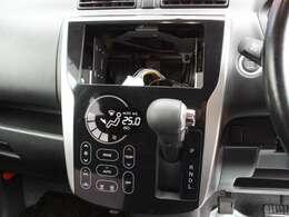 プッシュエンジンスターター、ブレーキを踏んでボタンを押すだけでエンジン始動☆