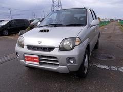 スズキ Kei の中古車 660 Sタイプ 富山県射水市 12.9万円