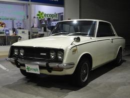 トヨタ コロナクーペ ハードトップ