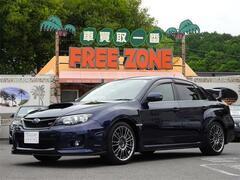スバル インプレッサSTI の中古車 2.5 WRX Aライン 4WD 長野県諏訪市 175.0万円