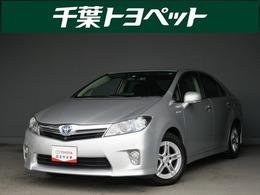 トヨタ SAI 2.4 S ドラレコ・ナビ・バックモニター・ETC