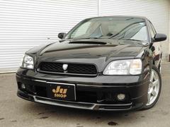 スバル レガシィB4 の中古車 2.0 RSK 4WD 北海道登別市 39.8万円