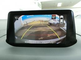 マツダコネクトナビ・DVD再生・Bluetooth・バックモニター
