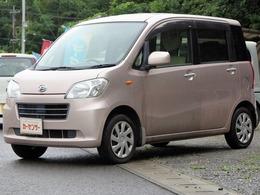 ダイハツ タントエグゼ 660 L 保証付 タイミングチェーン エコアイドル