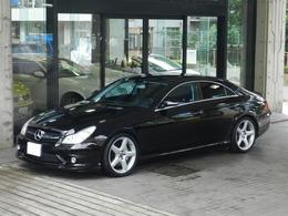 AMG CLSクラス CLS55 2.9パーセントローン 正規ディーラー車