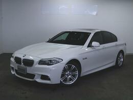 BMW 5シリーズ 535i Mスポーツパッケージ
