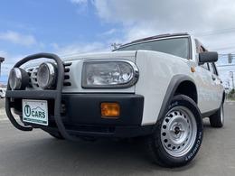 日産 ラシーン 1.5 タイプIII 4WD 新品ホワイトレターT サンルーフ 本州仕入