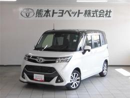 トヨタ タンク 1.0 G-T